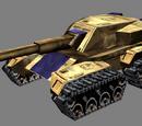 Leopard tank (Generals)