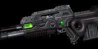 Mantis Tiberium automatic rifle