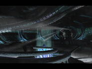 AlienWarship CC2 Cine1