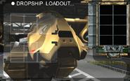 TS Dropship Loadout 2