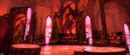 CNCTW Temple Prime Interior Concept
