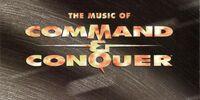 Command & Conquer (1995) soundtrack