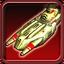 RA3 Akula Submarine Icons