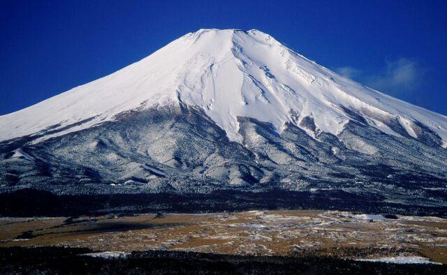 File:Mt Fuji.jpg