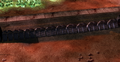 CnC3 GDI Concrete wall in game.png