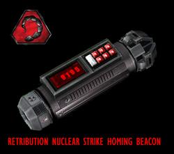 Nuke Beacon