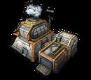 Command center (Generals 2)