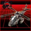 CNCR Apache Cameo
