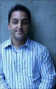 Aaron APOC Kaufman