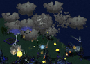 CNCRA2YR Lightning Storm