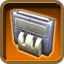 RA3 Empire Fortress Wall Icons