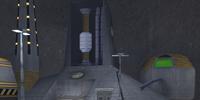 Tiberium refinery (Renegade)