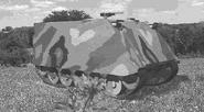 CNCTD M113 APC