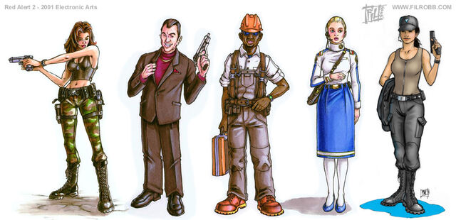 File:RA2 Allied Costume Concepts.jpg
