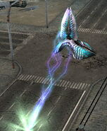 Lightning Spike