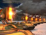 Prism Tanks