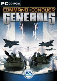 GeneralsCover