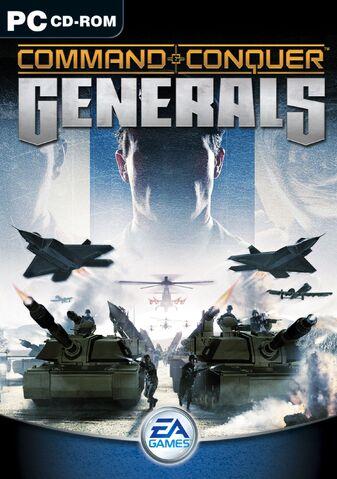 File:GeneralsCover.jpg