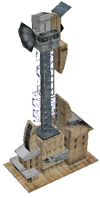 GensZHGDCTower