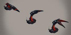 CNCTW Base Defences Concept Art