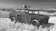 CNCTD Humvee Render