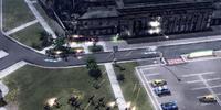Pentagon (mission)