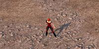 Nod Commando (Tiberium Wars)