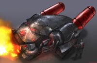 New Flame nTank