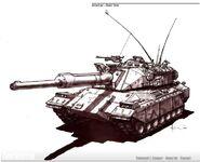 CNCG Crusader Concept Art 2