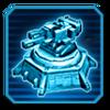 CNC4 Skystrike Artilery Cameo