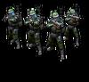 Gen2 Urban Assault Squad Portrait