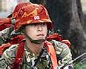 CNCG Conscript Cameo