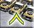 Gen1 Technical Training Icons