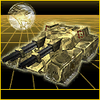 CNCR Mammoth Tank Cameo