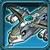 RA3U Harbinger Gunship Icons