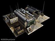 USA Command Center render 1