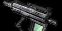 Talon Tiberium flechette gun