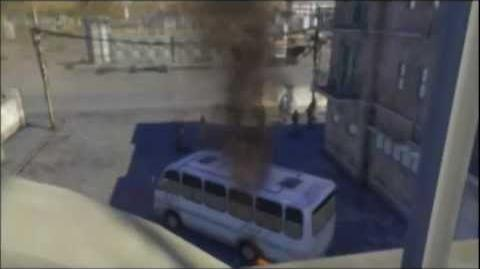 Command & Conquer Generals 2 cinematic work in progress - example 1 7