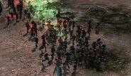 KW Militants