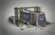 RA3 Armor Facility concept 2