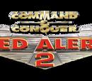 Red Alert Universe