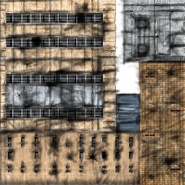 USA Batle Lab Texture 3