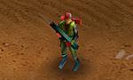 Gen1 Red Guard