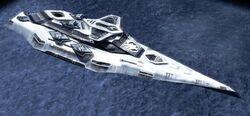BattleshipGDI CC3 Game1