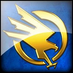 CNC4 GDI Logo