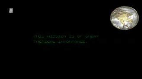 Command & Conquer Tiberian Dawn -- GDI 8a
