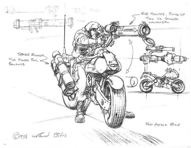 File:CNCTD Early Recon Bike.jpg