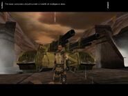 Renegade Havoc and Mammoth Tank