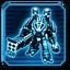 CNC4 Commando GDI Cameo