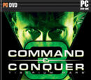 List of Command & Conquer 3 units